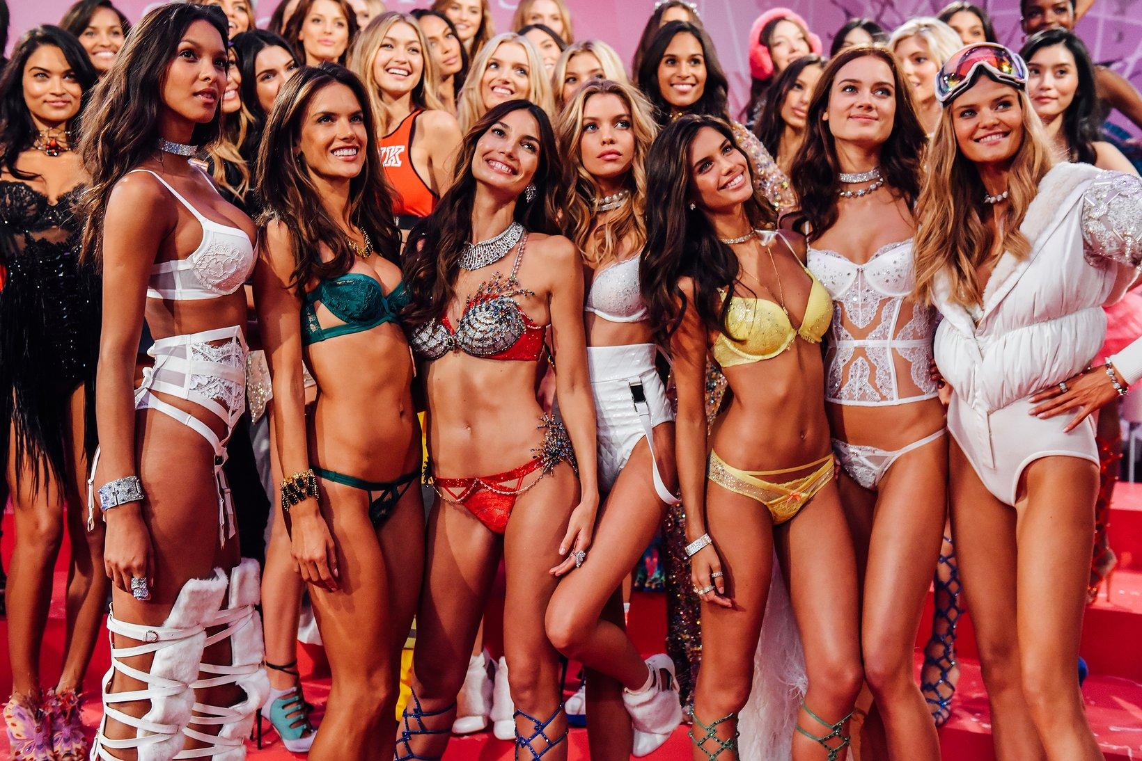 india learns victorias secret A highly disturbing victoria's secret-style lingerie show featuring 5-year-olds highlights the push to normalize pedophilia in the mainstream the latest movement within media and hollywood pop culture is a distinctive agenda to normalize.